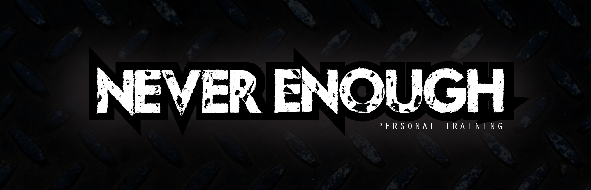 Never Enough FB COVER industrial